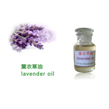 Perfume Fragrance Oil 100% Pure And Natural Lavender Oil 8000-28-0