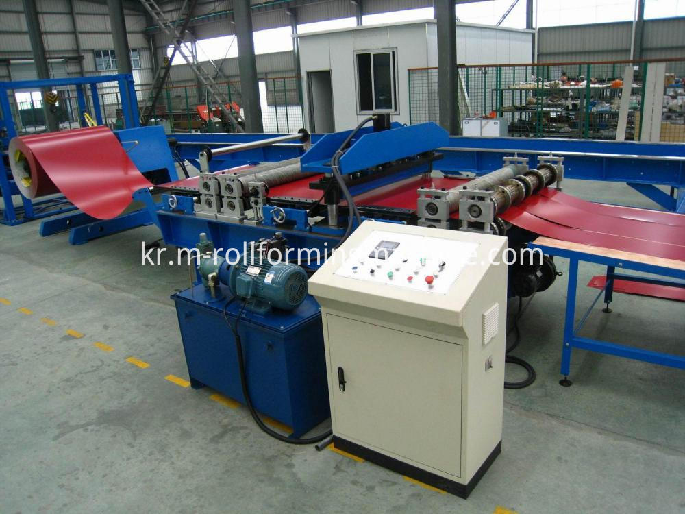 simple slitting machine1