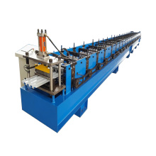Small Metal Wall Panel Roll Forming Machine