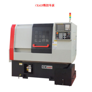 CNC Horizontal Machinin Center