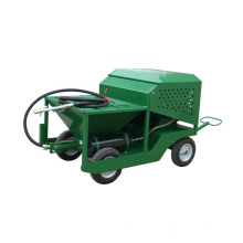 TPJ-2.5 Paver machine with concrete paving machine for sale from Factory