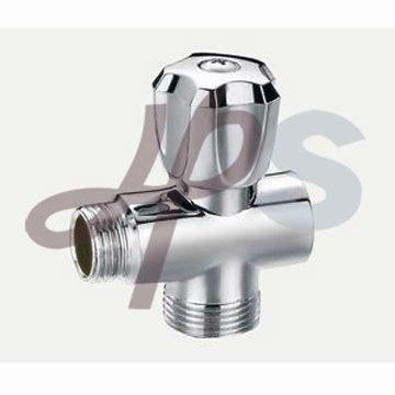 brass supply valve