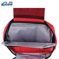 Cosmetic/pouch/makeup bag with logo