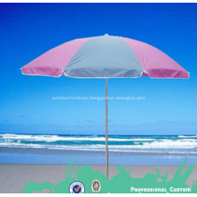 The Newest Nylon Polyester Outdoor Beach Umbrella