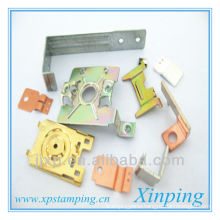 Oem high precision stamping parts for thermostat series