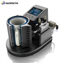 Sunmeta 2015 Neue Ankunftshitzeübertragungsmaschine Becher Sublimation Druckmaschine