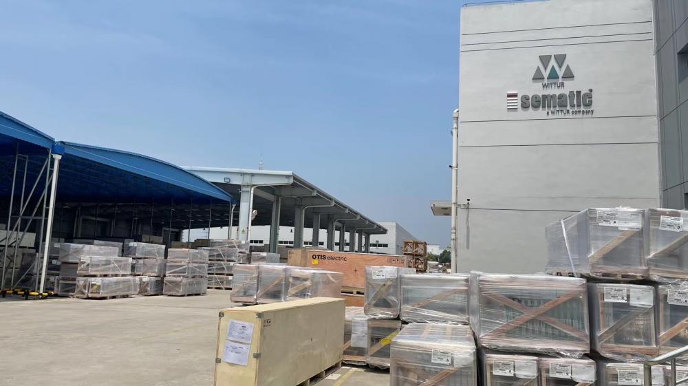 Wittur Factory 1