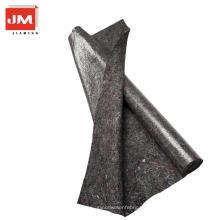 tela protectora profesional tejido no tejido tela de algodón tejido dacron acolchado