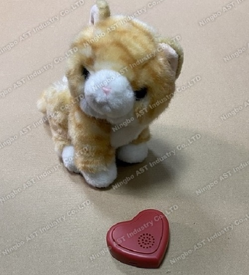 Heartbeat Box For Reborn Doll Pet Toy Plush Toy Amazon Popular Heart Beating Box Puppy Toy