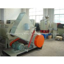 Trituradora y trituradora de tubos de PVC