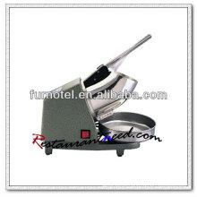 Triturador de gelo doméstico em aço inoxidável F161 Counter Top