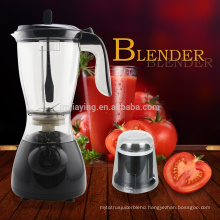 1.5L New Design Plastic Jar Wholesale Price Best Quality 2 In 1 Electric Blender