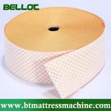Высокое качество матраса полиэстер привязки края ленты
