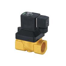 QT5404 Série électrovanne haute pression et haute température