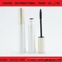 mini white mascara tube packaging