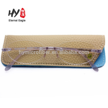 Venda quente barato durável saco de couro genuíno