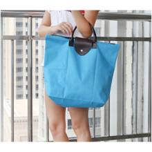 Cheap Novel Fashion Foldable Shopping Bag (14660)