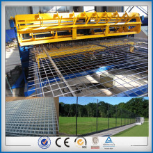 Advanced automatic welded fence mesh machine from China