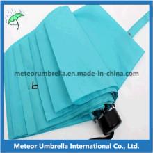 Guarda-chuva dobrável / guarda-chuva da promoção / guarda-chuva barato / presente da eliminação