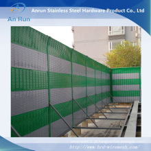 Echo Barrier Acoustic Barriers Fabricante com ISO