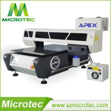 Imprimante UV de taille A2 mise à jour de Microtec