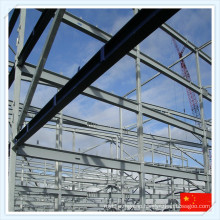 2016 New Modular Steel Structure Steel Frame