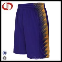 OEM Service Custom New Design Basketball Shorts for Man