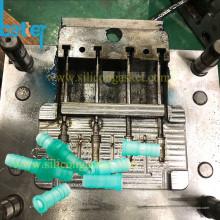 Латексные резиновые трубки / пластиковые трубки / силиконовые трубки
