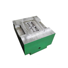 OEM Precision Forging Mold Development