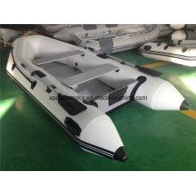 CE 4-5 personas 320 bote de goma inflable barco