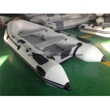 Barco inflável do bote de borracha CE 4-5 pessoas, 320