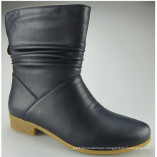 PU Ladies Fashion Ankle Boots (S 23)