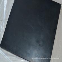 Feuille en caoutchouc de FKM / feuille en caoutchouc de viton / feuille en caoutchouc de fluor
