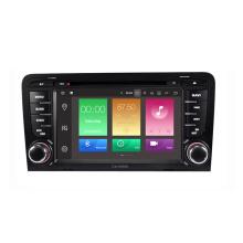 GPS навигация для Audi A3 S3 2003-2013