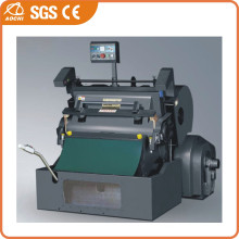 Creasing and Cutting Machine (ML-1100/CE)