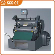 Creasing и автомат для резки (мл-1100/се)