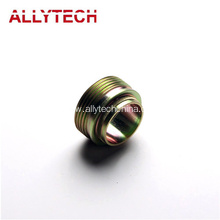 Zinc Plated Machining Connector