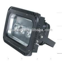 Горячие продажи водонепроницаемый 150w ip65 CE & RoHS утвержденных привело прожектор частей