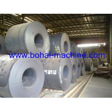Bobinas de chapa de aço Bohai para construção