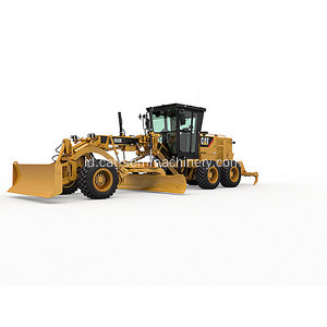 Caterpillar 160K Motor Grader CAT Grader