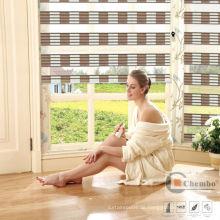 2013 Elegant & Luxus Manueller Zebra Blind