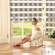 2013 Elegant & luxury Manual Zebra Blind