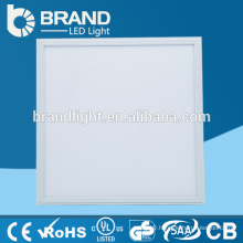 Long Life Span 50000 Hours 595*595 40w Square Led Panel Light With 3 Years Warranty