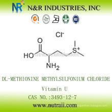Vitamina U en polvo 3493-12-7