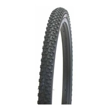 Maxxis All Black MTB Tyres