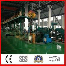Kaltgewalzter Stahlspule Qualität