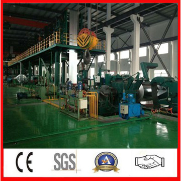 Cold Rolled Steel Coil High Quality