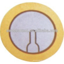 Disque piézoélectrique du chipset sans fil fabricant sans fil