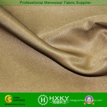 Polyester Stretch Fabric for Men′s Garment
