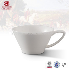 high grade china porcelain family used coffee cup in stock